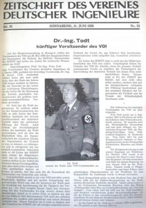 Todt-VDI_Zeitung